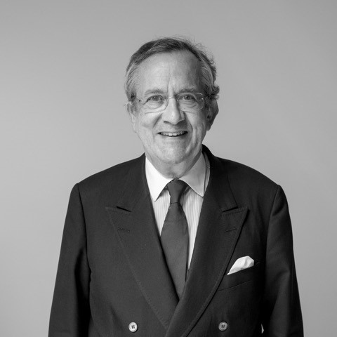 Georges Lentz - Owner and Managing Director of the Brasserie Nationale Bofferding